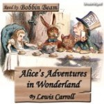 Alices Adventures in Wonderland - Audio Book Voice Over Actress