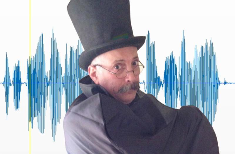 A Conversation with Dan Lenard – Voice Over Talent, Home Studio Master