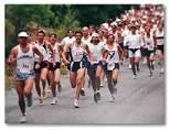 """The Marathon Race"""