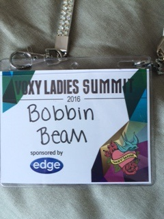 Voxy Ladies Summit