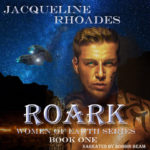 Roark by Jacqueline Rhoades Narrated by Bobbin Beam